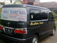 Jadwal Travel Nusa Trans Malang - Bojonegoro PP