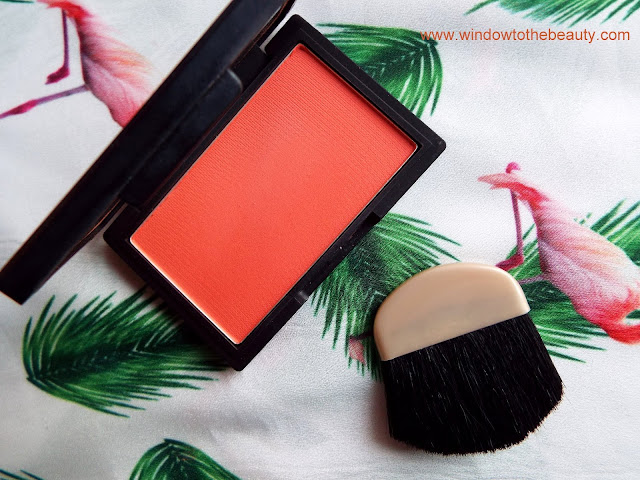 sleek blush review