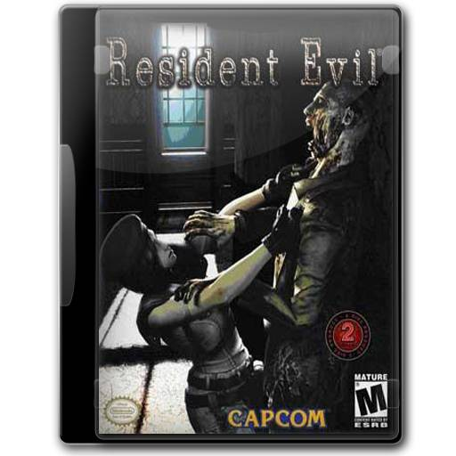 Resident evil 1 game download pc