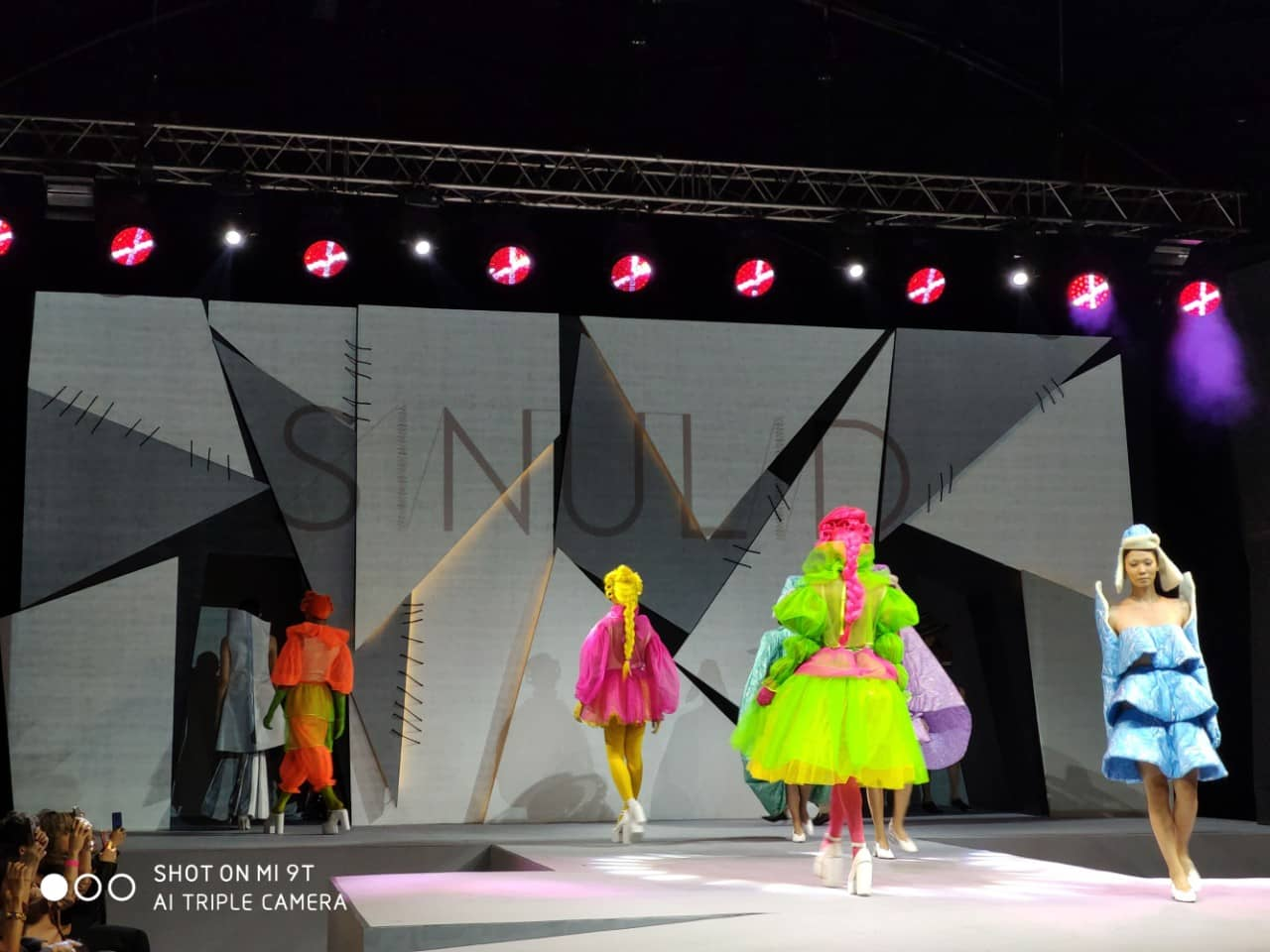 Xiaomi Philippines co-presents annual 'Sinulid' Fashion Show