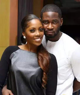 Tiwa Savage In Marital Conflict With Her Husband, Accused Of Infidelity