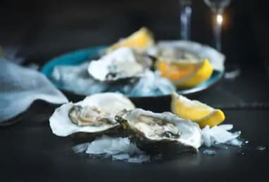 الأطعمة الغنية بهرمون التستوسيترون ، ماهو هرمون التستوسيترون ؟،المحار،السمك
