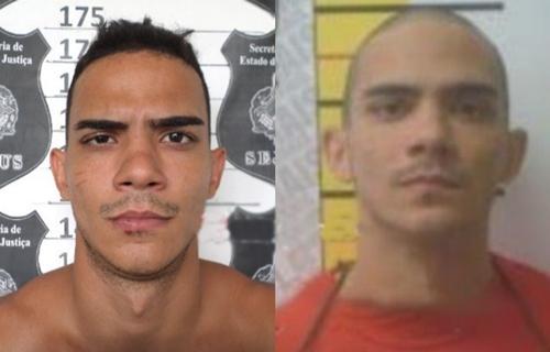 Ladrão de veículos de luxo em Rondônia foge de penitenciária em Minas Gerais