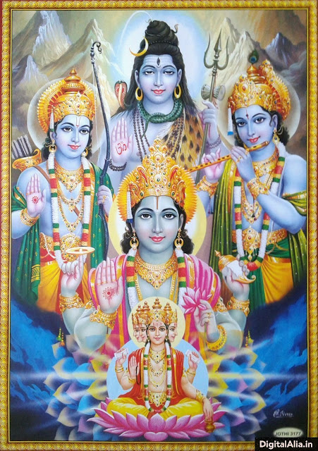 beautiful images of lord shiva