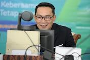 Atletnya Raih Medali di Paralimpiade Tokyo, Ridwan Kamil: Jabar Juara Lahir dan Batin