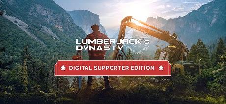 Lumberjacks Dynasty Digital Supporter Edition-GOG