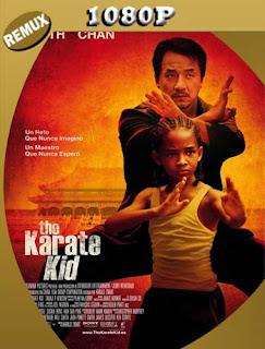 The Karate Kid (2010) REMUX [1080p] Latino [GoogleDrive] SilvestreHD