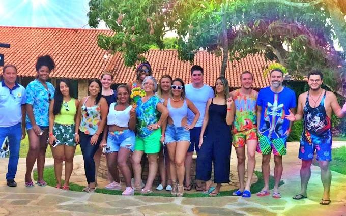 Day Trip: 16 Convidados vivem 10h de experiência com o Guia Brasília Rural