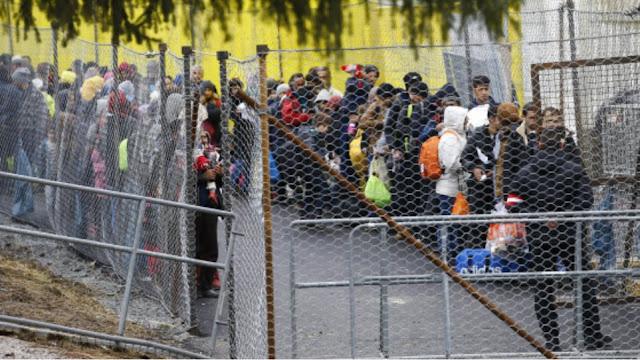 Αυστρία: Όσοι μετανάστες δεν μιλούν καλά γερμανικά δεν θα λαμβάνουν επίδομα στέγασης