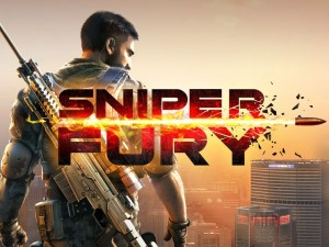 Sniper Fury 1.7.1a apk Mod Desember 2016