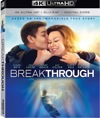 Breakthrough [2019] [BD25] [Latino]