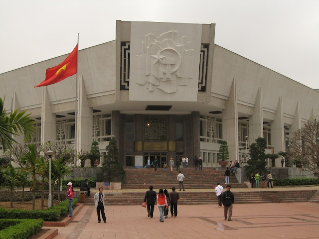 Top 6 Finest Museums In Hanoi to Explore Vietnamese History 5