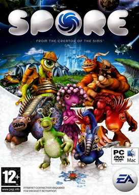 Spore Complete Collection PC [Full] Español [MEGA]
