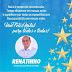 Renatinho deseja a todos muita paz e saudê em 2018