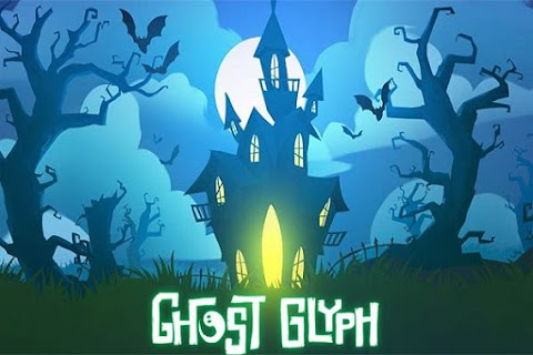Main Slot Gratis Ghost Glyph (Quickspin) 96.18% RTP
