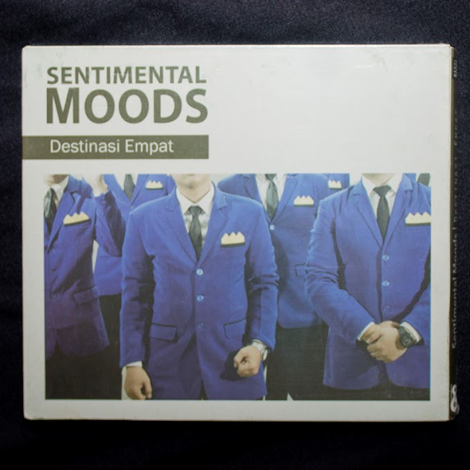 Sentimental Moods - Destinasi Empat