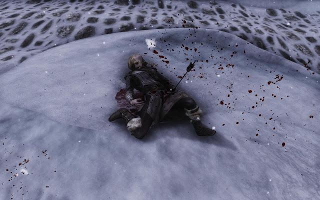 Ravalation: Skyrim: I Used To Be An Adventurer Like You
