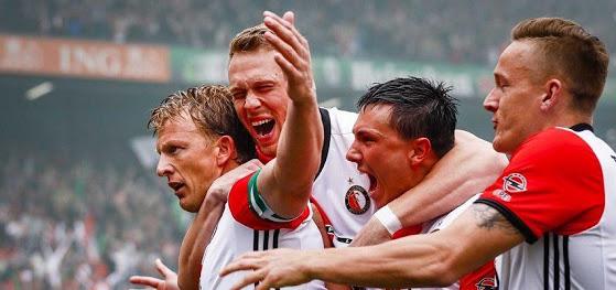 As peculiaridades de um charmoso futebol holandês