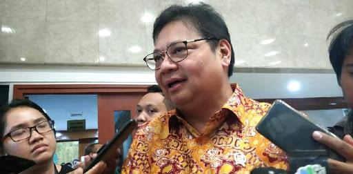 Situs Resmi Kartu Prakerja Sudah Dikunjungi 1,3 Juta Masyarakat, Menteri Airlangga Minta Maaf