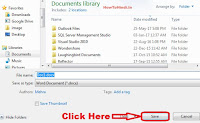 how to password protect your word file