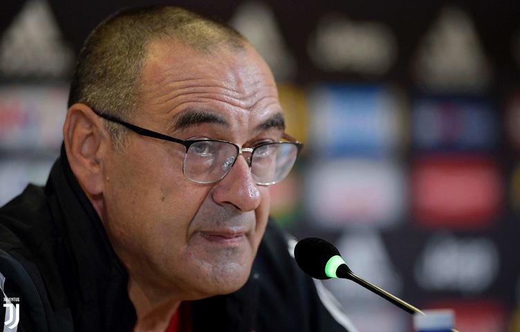 """Sarri: """"Neće biti lako protiv Leccea"""""""
