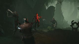 gameplay Mortal Shell photos