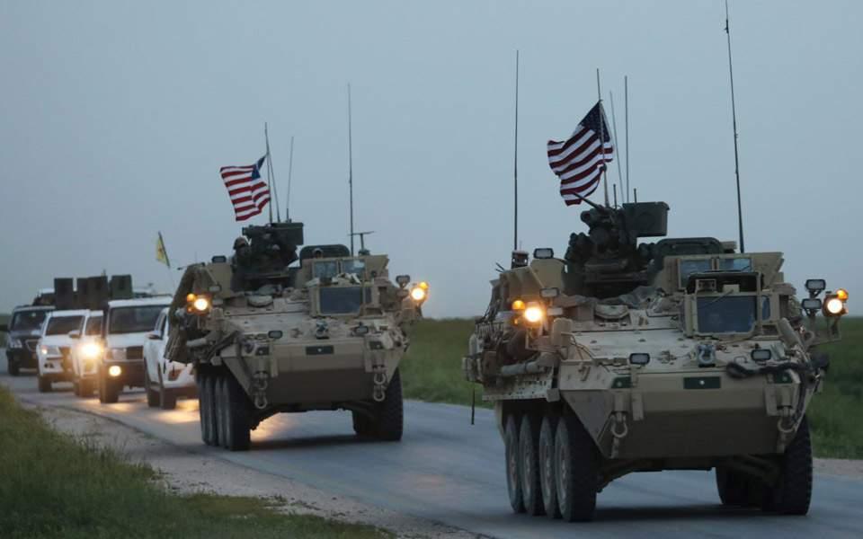 Οι ΗΠΑ αναπτύσουν στρατιωτικές δυνάμεις στη Σαουδική Αραβία - Κλιμακώνεται η ένταση με το Ιράν