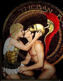 is there any relationship with eros and zeus