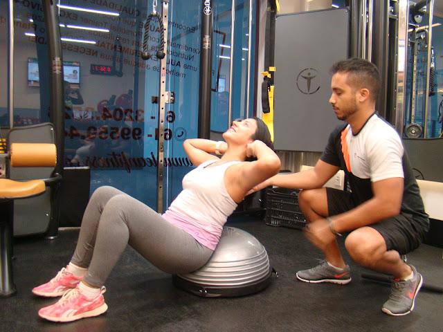 A importância das atividades físicas para mulheres