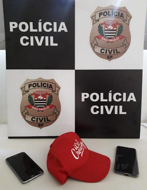 Homem é preso por tentativa de homicídio em Álvares Machado  -  Adamantina Notìcias