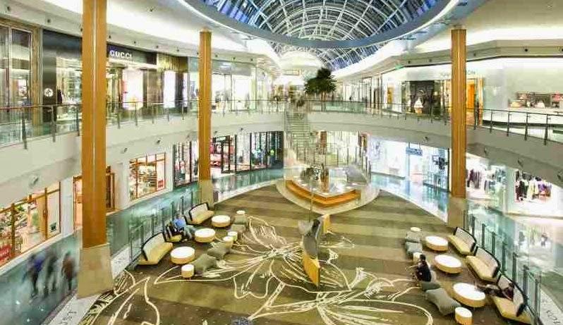 Shopping Florida Mall Orlando Horario