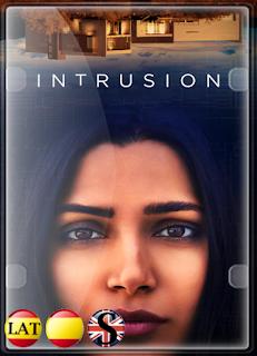 Intrusión (2021) WEB-DL 1080P LATINO/ESPAÑOL/INGLES