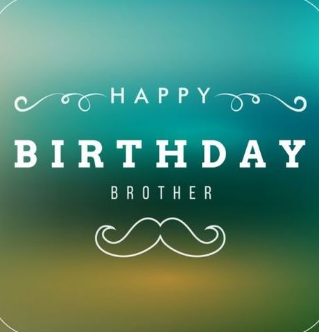 Happy birthday wishes for brother funny images from sister birthday wishes for younger2bbrother from elder sister m4hsunfo
