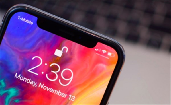 how to change time on iphone