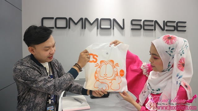 Common Sense Melawati Mall