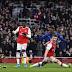 EPL: Chelsea stage late comeback to defeat Arsenal