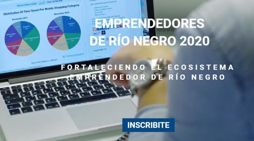 Lanzan una nueva edición del Programa Emprendedores de Río Negro