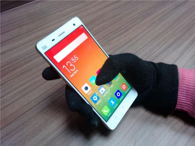 Thay mặt kính Xiaomi Mi4 ở đâu uy tín