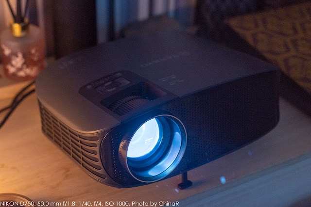 【Vankyo Leisure 510】HD画質で明るく精細なホームシアターを構築!8,000円台のプロジェクターVankyo Leisure 510レビュー