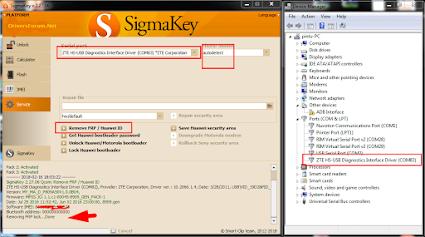 Sigma Box Driver Download for Windows 7