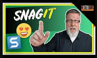 TechSmith Snagit 2019.1.1 Build 2860 (x64)