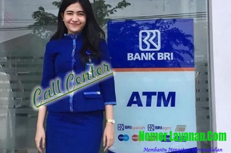 Call Center Bank Bri Pusat Nomor Layanan Dan Bantuan