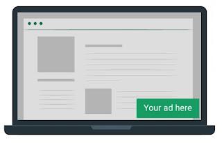 Publicidad In-Page de ReklamStore