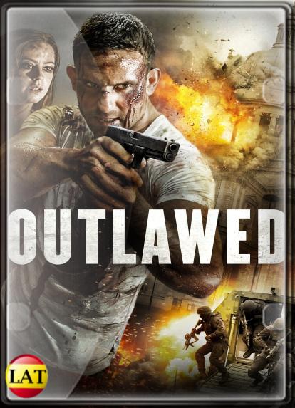 Outlawed (2018) DVDRIP LATINO