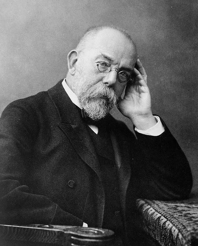 Robert Koch: o cientista alemão que usou as colônias africanas como laboratório