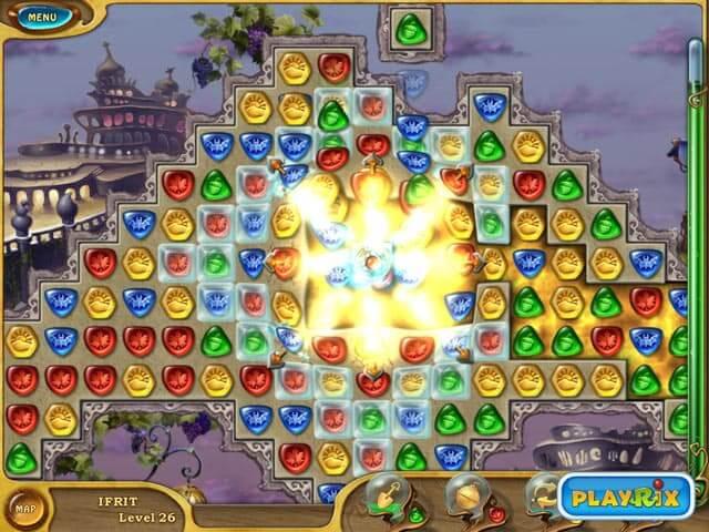 لعبة Elements 2