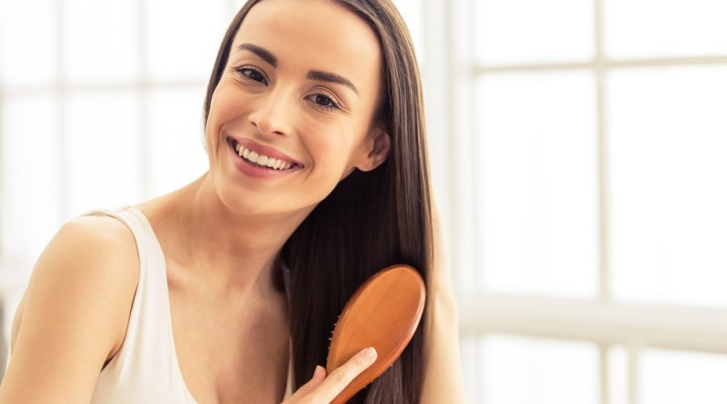 Precautions to be taken while combing hair