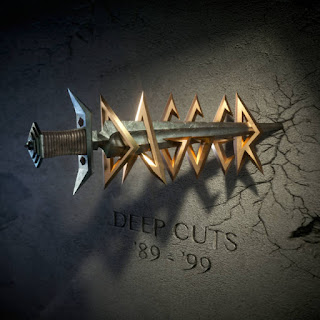 """Το τραγούδι των Dagger """"Fight"""" από το album """"Deep Cuts '89-'99"""""""
