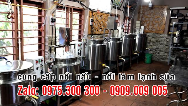 bán máy làm lạnh nước, máy nấu sữa tươi giá rẻ