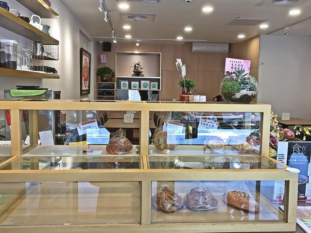 佳合味蔬食餐廳~台北中山區大直素食
